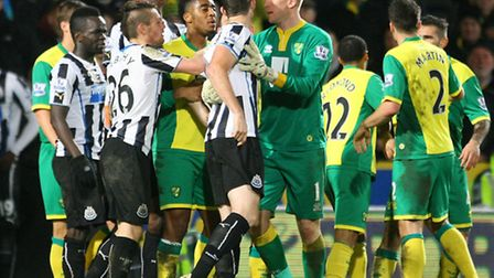 Norwich City midfielder Bradley Johnson has won his FA appeal against a three-match ban for his send