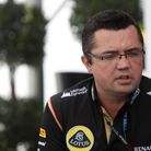 Eric Boullier is now with McLaren following his resignation from Lotus. Photo: Andrew Ferraro