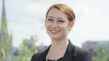 Jess Asato, Labour Prospective Parliamentary Candidate for Norwich North.