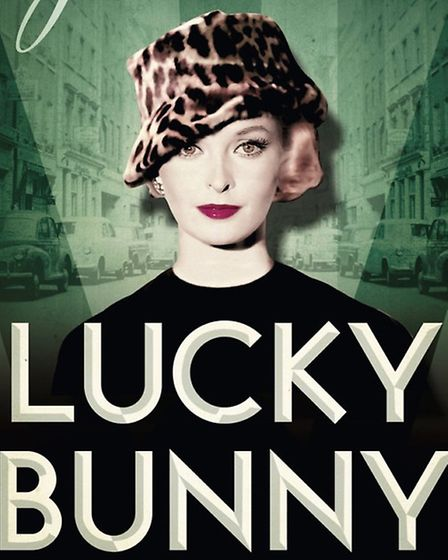 Lucky Bunny by Jill Dawson - recommended read for this year's Breckland Book Festival