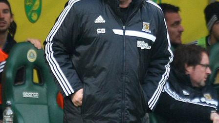 Hull City boss Steve Bruce was left to rue the defensive errors that contributed to his side's 1-0 P