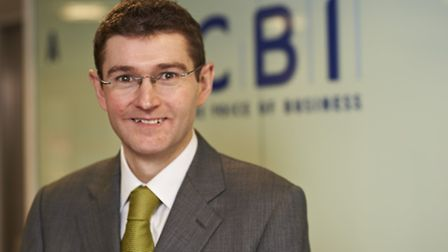 Matthew Fell, the CBI's director for competitive markets.