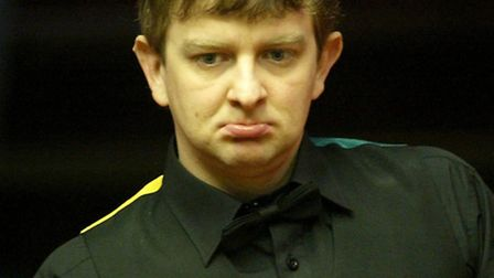 Old Catton professional Barry Pinches is enjoying his recent run of good form on the snooker tour.