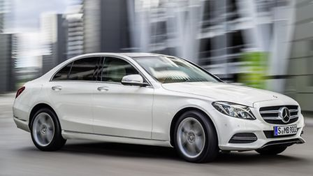 The new Mercedes-Benz C-Class will be priced from 26,855 on the road with first deliveries in June.