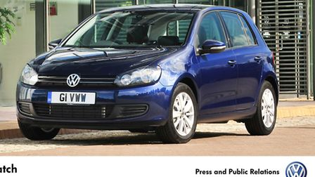 The Volkswagen Golf has a reputation for being solid and dependable so is a popular used buy.
