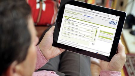 An online therapy pilot has been launched by the Norfolk Wellbeing Service.