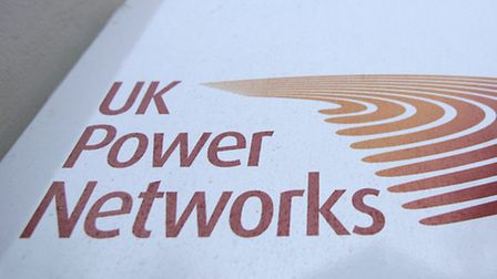 People in Norwich have been hit by power cuts.