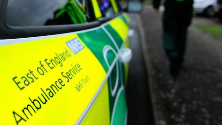 The East of England Ambulance Service has been plunged into special measures following its latest CQ