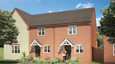Housebuilder Persimmon has announced a strong start to 2014, following on from a 49% rise in profits