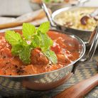 It is national curry week! Picture: Getty Images/iStockphoto