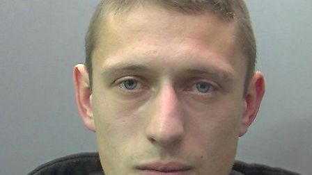 Craig Durrant, who has been jailed for one year and three months Picture: Cambridgeshire Constabula