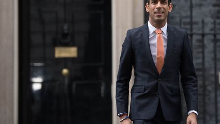 Will chancellor Rishi Sunak grant an extension to the stamp duty holiday? Photo: PA Wire