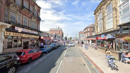 Southport in the north west near Liverpool is a seaside town subject to extra restrictions which cou