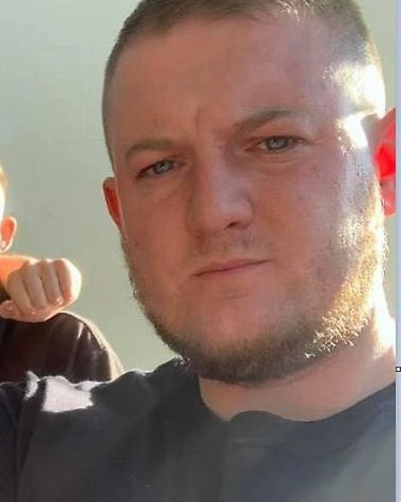 Kyle Muir appeared in Norwich magistrates' court for harassment charges against a former customer, b