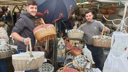 The Norfolk Festive Gift Show at the Norfolk Showground has been cancelled due to the second coronav