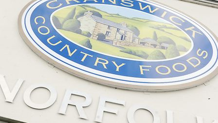 Cranswick Country Foods has experienced a coronavirus outbreak at its Watton factory. Picture: Archa