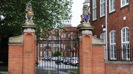 King Edward VII Academy, in King's Lynn, is undergoing a deep clean after pupils tested positive for