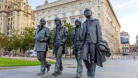 Decca famously rejected the Beatles, telling them that guitar music was on the way out, says Peter S