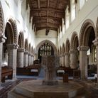 The Church of All Saints in Walsoken. Pic: Historic England.