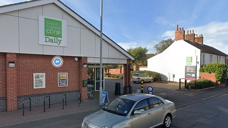 A man has been charged following a burglary at the East of England Co-Op on Hall Road in Norwich. Pi