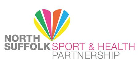The North Suffolk Sport and Health Partnership. Picture: North Suffolk Sport and Health Partnership