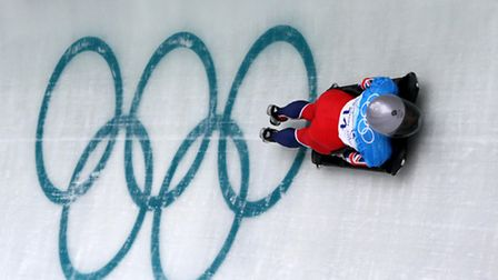The Winter Olympics are underway in Russia. Photo: Andrew Milligan / PA
