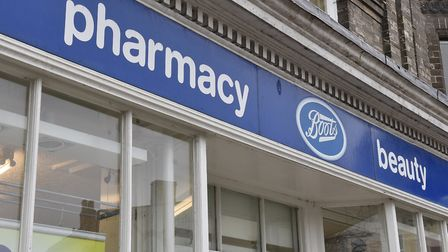Boots is set to unveil a new 12-minute coronavirus testing service. Picture: Archant