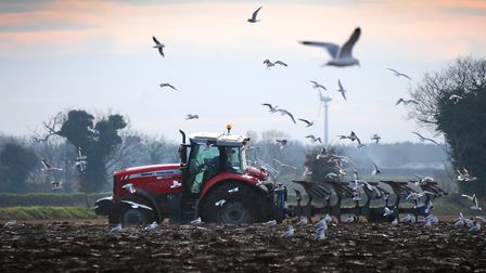 Farmland, machinery and 'natural capital' assets must all be factored into farming resilience strate