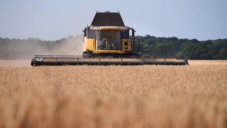 Precision farming technologies and environmental innovations could be funded by grants from the £25m