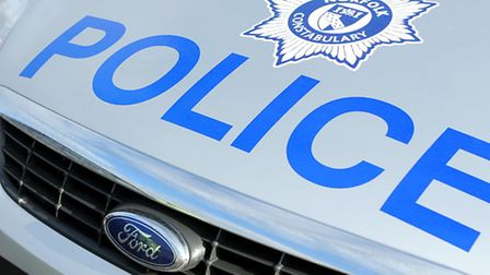 Emergency services have been called to a crash on the A146 near Norwich.