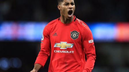 Marcus Rashford has been made an MBE for services to to vulnerable children in the UK during the Cov