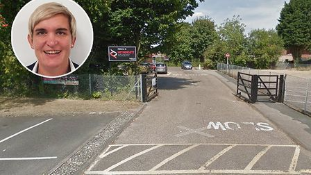 A group of students at Hethersett Academy have been told to self-isolate after a pupil tested positi