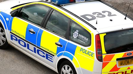 Police are appealing for information following a burglary at a school in Sporle, near Swaffham.