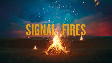 Theatre group fEAST is taking part of a nationwide project called Signal Fires involving many of the