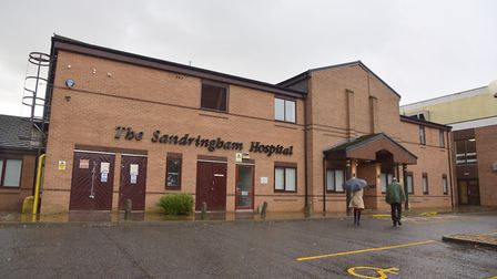 The QEH has now bought the 32-bed BMI Sandringham Hospital, which it will use for elective surgery