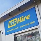 HSS Hire is set to axe jobs and close 134 branches nationwide. Pic: HSS Hire