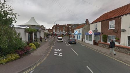 Louden Road, Cromer. Picture: Google Streetview