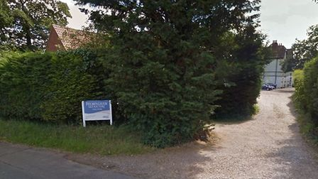 Linda Rose tried to force-feed a resident at the now-closed Felmingham Old Rectory care home, Norwic
