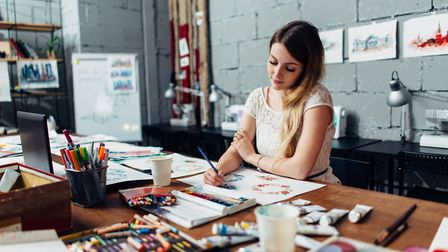 The creative work of artists and designers is everywhere in modern life, argues Kate Wolstenholme -