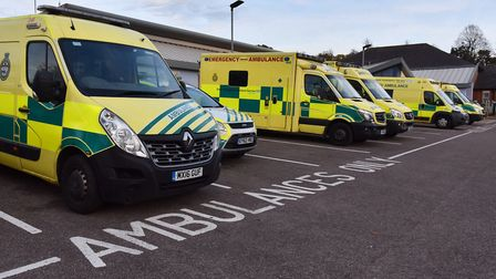 The East of England Ambulance Service has been placed into special measures following its latest CQC