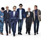 Madness are coming to Thetford Forest in 2021. Photo: Forestry England/Thetford Forest