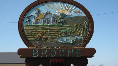 A application for an expansion of the Broome Methodist Chapel has been submitted to South Norfok Cou