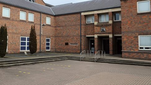 A Norwich Crown Court jury is considering verdicts in trial of man accused of being in a conspiracy