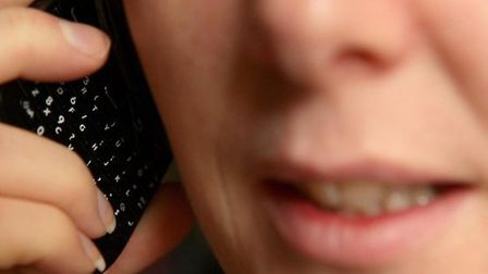 Suffolk Trading Standards has issued a warning over an expected increase in scams during lockdown. P