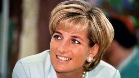 Diana, Princess of Wales, was orn at Park House at Sandringham. She died in a car crash in Paris on