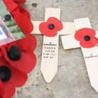 Remembrance Sunday events are allowed to go ahead this year but many will be scaled back. Picture: I