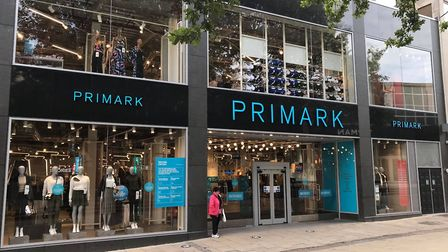 Bosses at Primark have said they want stores open 24 hours a day. Picture: Victoria Pertusa