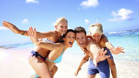 Norfolk families could have a shorter summer holiday in the future. Picture: PA Photo/thinkstockphot
