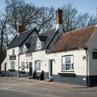 The King's Head in Hethersett which is due to reopen. Photo: Bill Smith
