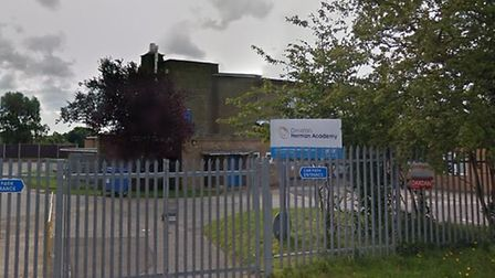 A number of year groups have been affected by coronavirus at Ormiston Herman Academy in Gorleston Pi